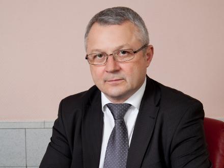Николай Родичев.