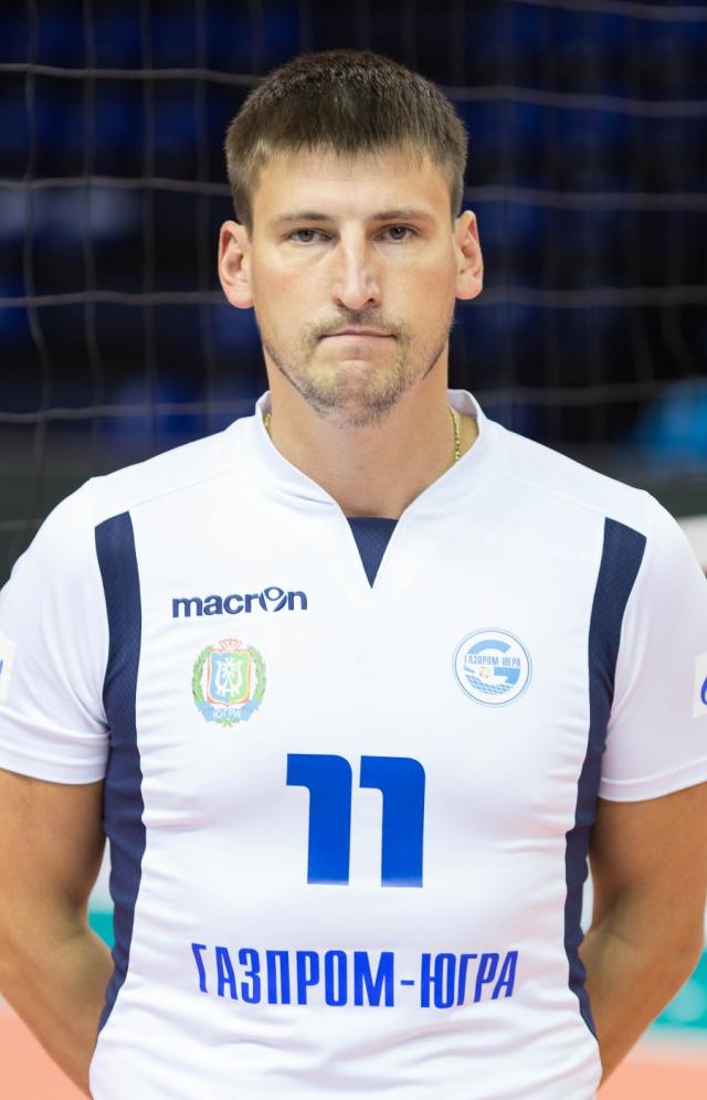 Павел Зайцев.