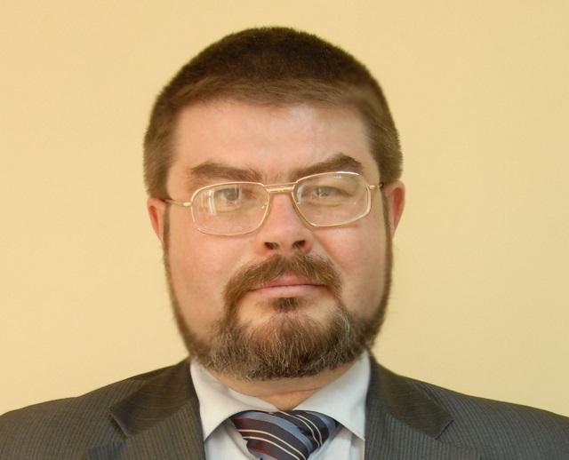 Игорь Юрасов, доктор социальных наук