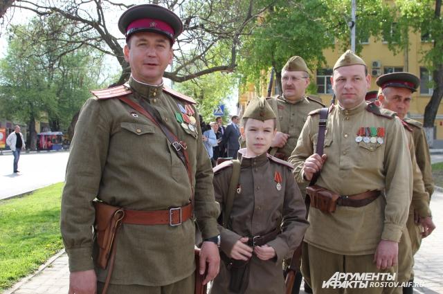 В новых туристических объектах будет отражено героическое прошлое Ростова.