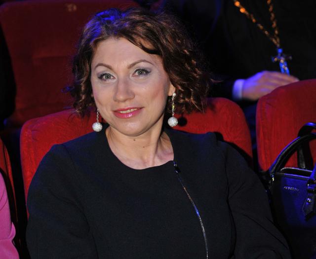 Роза Сябитова.