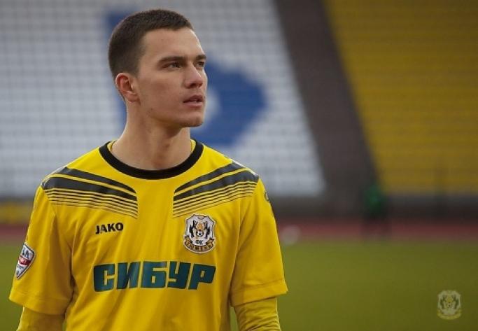 Игорь Обухов