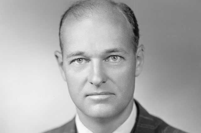 Джордж Кеннан.