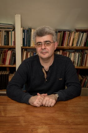 Георгий Багдыков