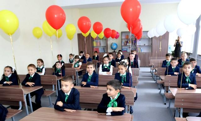 Для «Эрудита» важно сохранить преемственность программ дошкольного и школьного звена.