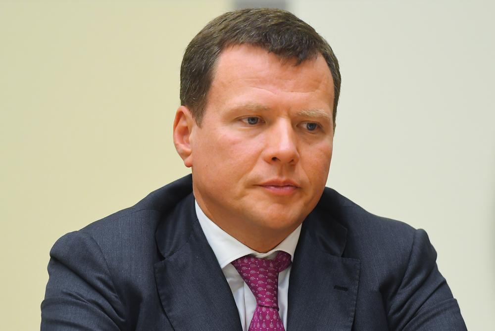 Первый зампредседателя коллегии Военно-промышленной комиссии Сергей Куликов