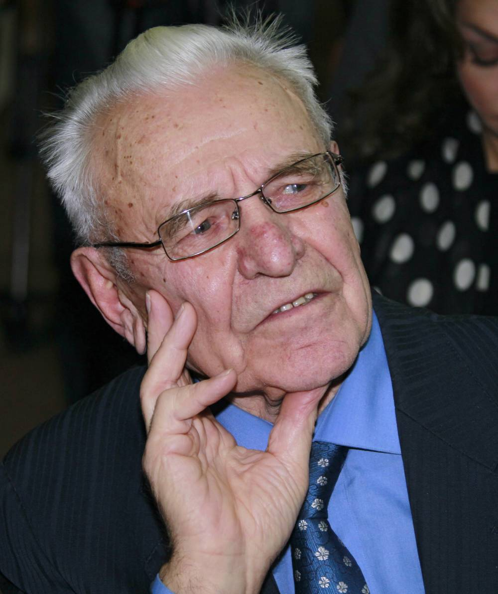Михаил Ненашев.