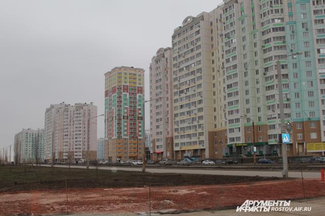 Квартиры в многоэтажках – лакомое место для воров-«домушников».