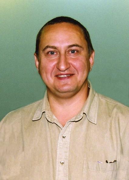 Владимир Гусев.