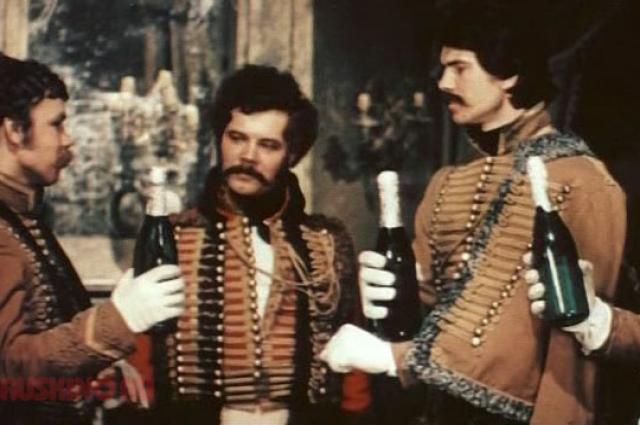 Фильм по жанру отличался от других картин Ростоцкого.