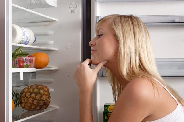 Чувство насыщения приходит через 10-15 минут после еды.
