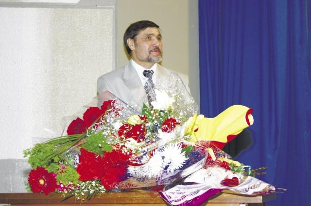 Минину Владимиру Ильичу было присвоено звание заслуженного агронома РСФСР.