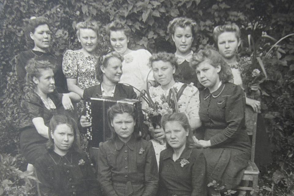 Мария Койкова столкнулась с трудностями в 7 классе, но справилась с ними как настоящий боец.