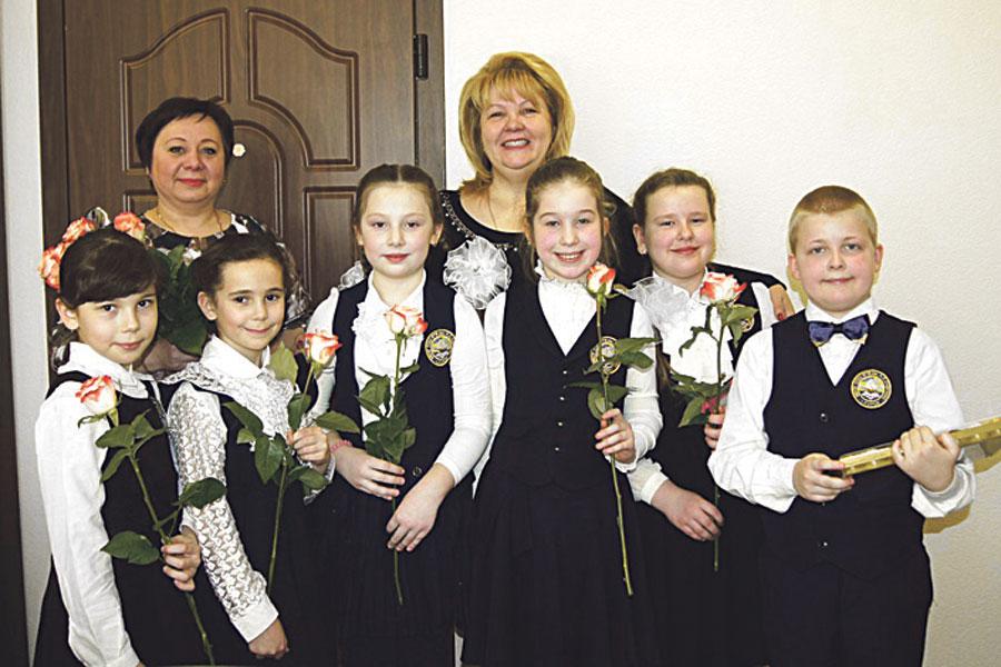 В Курской области возрождаются лучшие традиции семейного воспитания и образования.