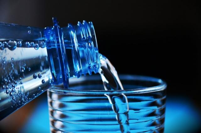 Два литра воды - это миф.