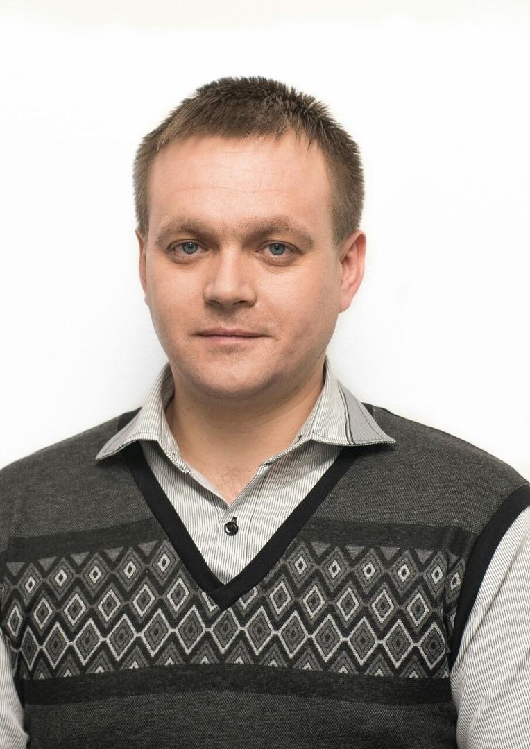 Андрей Балыко