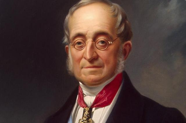 Карл Нессельроде