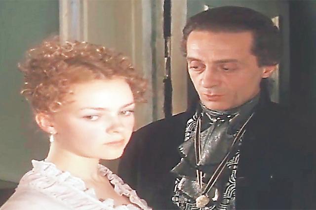 «В моей жизни есть параллели с«Формулой любви»,– говорит актриса Елена Валюшкина.