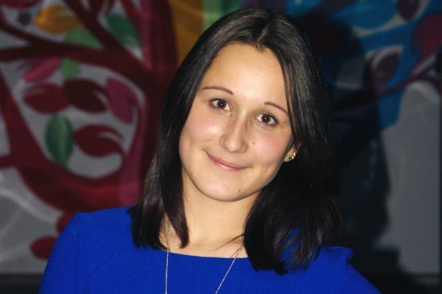 Анастасия Матюшкина