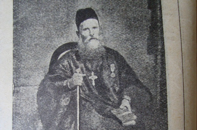 Протоиерей Павел Александровский пошел на нарушение церковных канонов и отпел мертвого поэта.