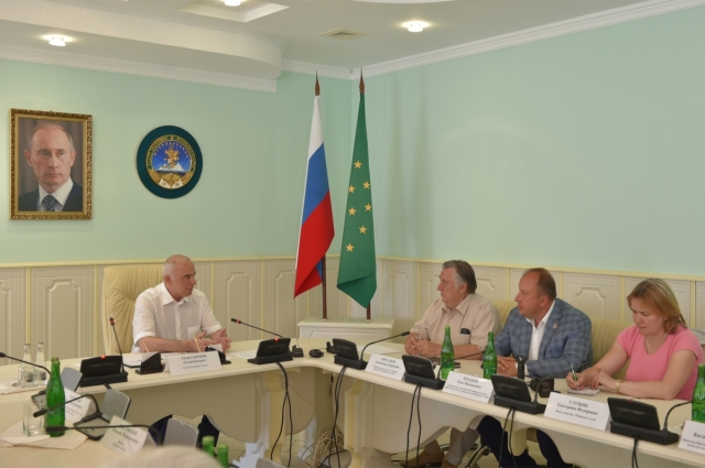 Создание отделения Изборского клуба в Адыгее имеет цель сформулировать концепцию Кавказской цивилизации.