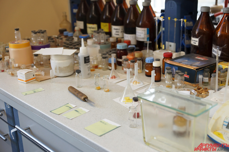 В перспективе антибиотик будет абсолютно безвреден для организма.