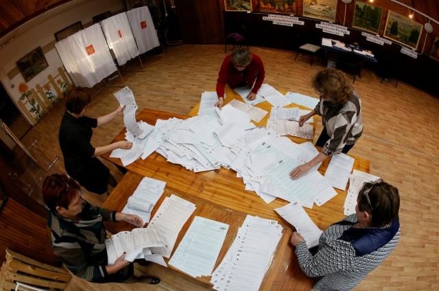 По мнению наблюдателей, основные нарушения начались во время подсчета голосов.