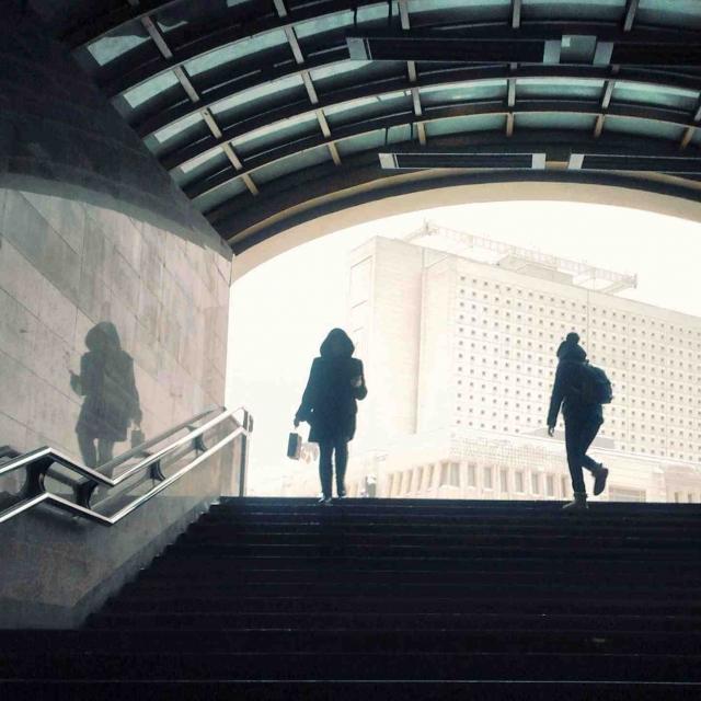 Почти риторический вопрос: «Когда в Омске будет метро?».