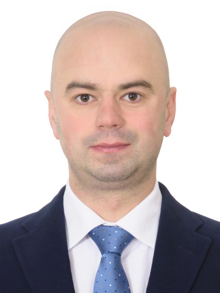 Роман Каляев