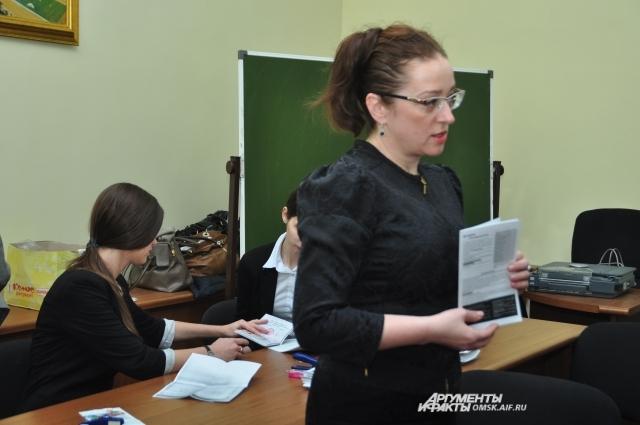 Ежегодно около 300 молодых специалистов приходят 1 сентября работать в школы