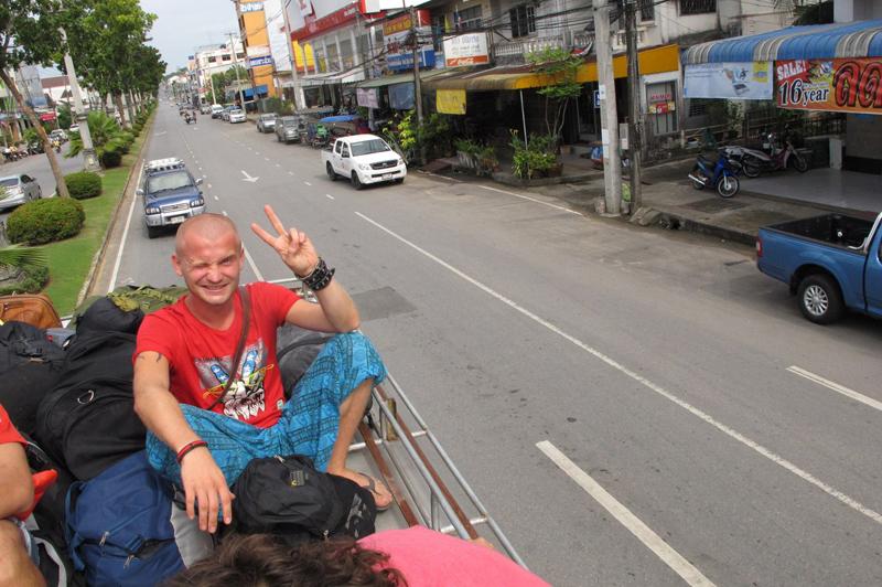 Тимур может целый день перечислять виды транспорта, на которых передвигался