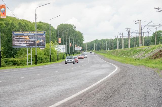 В 2021 году отремонтировано в четеры раза больше городских дорог, чем в 2020-м.