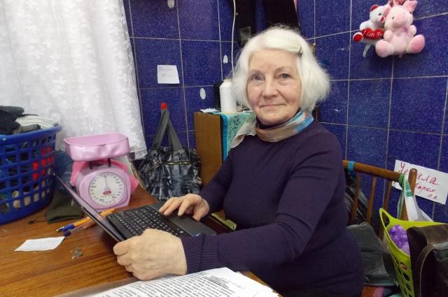 Лилия Дерябина