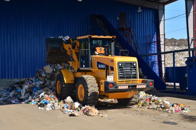 Переработке можно подвергнуть 55 процентов вторсырья.