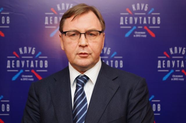 Алексей Луканин