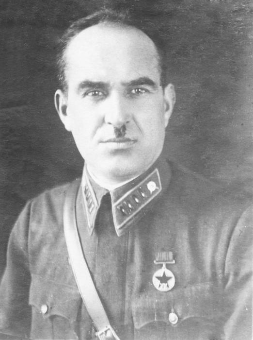 Иван Людников.