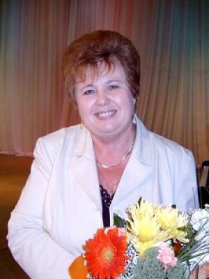 Светлана Лагашкина.
