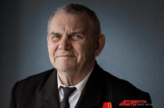 Анатолий Григорьевич сумел начать новую жизнь после войны и исполнил свои мечты, казалось бы, перечеркнутые в юности.