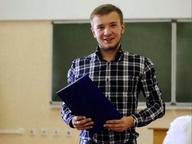 Константин Гордеев