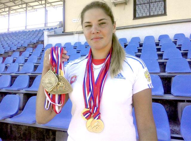 Илона Биреш