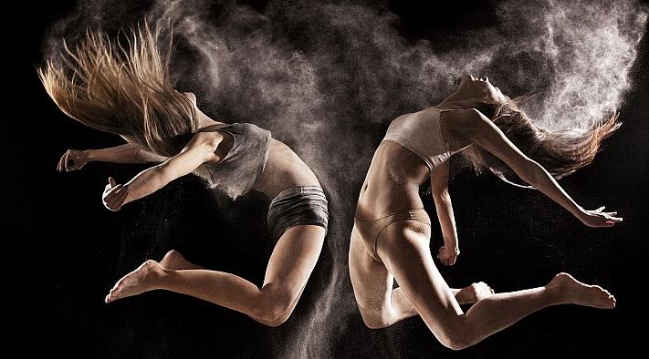 Международный фестиваль танцев Kyiv Dance Weekend