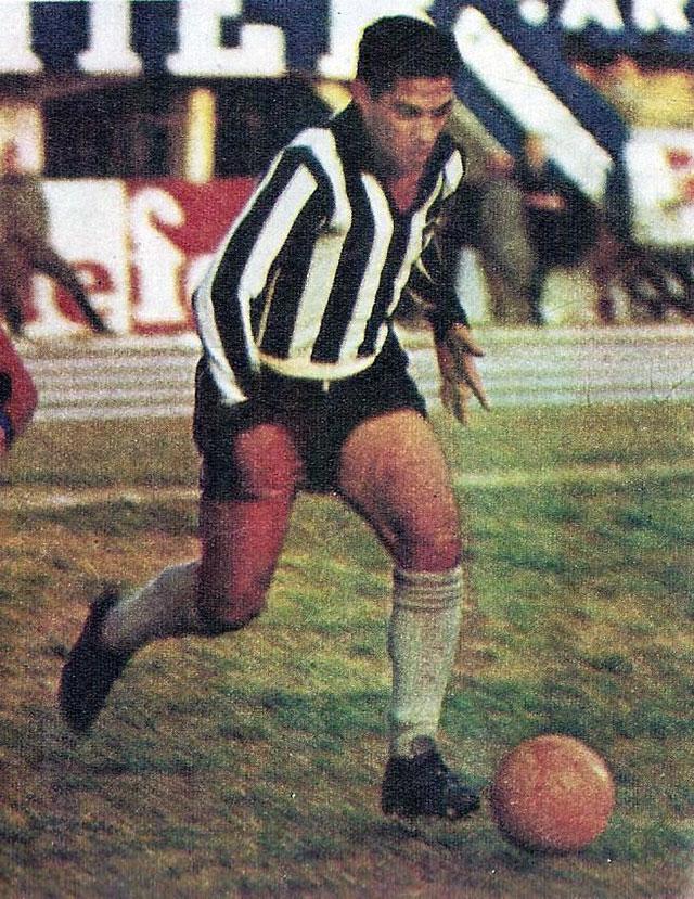 Гарринча в «Ботафого», 1975 г.