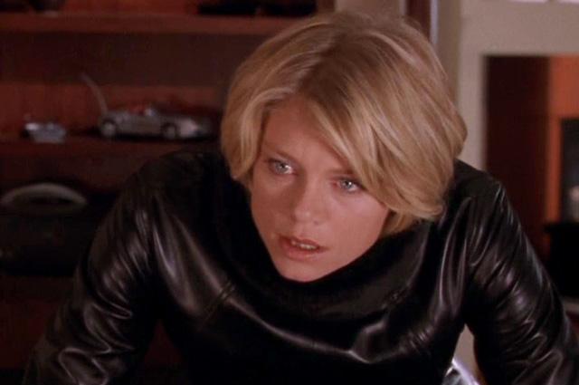 Пета Уилсон в сериале Её звали Никита