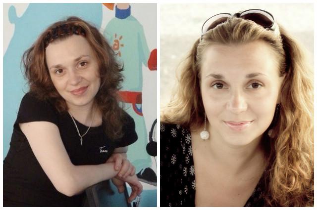 Ольга Прокофьева в «Школе анимации» и после освобождения.