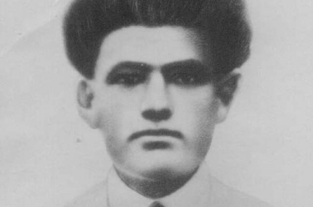 Михаил Паникаха.