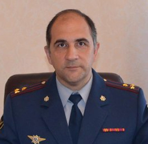 Виталий Мединский