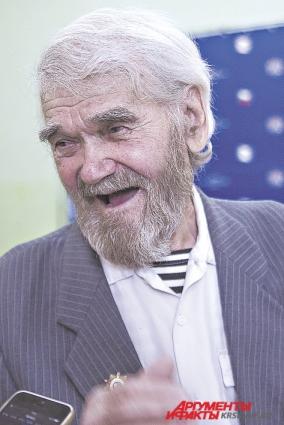 Василий Менухов