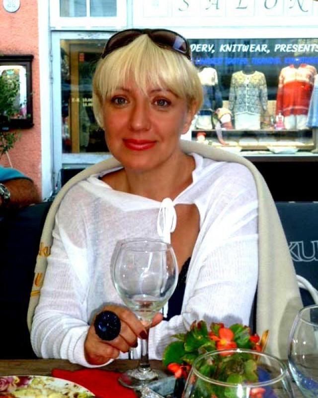 Светлана Журомская