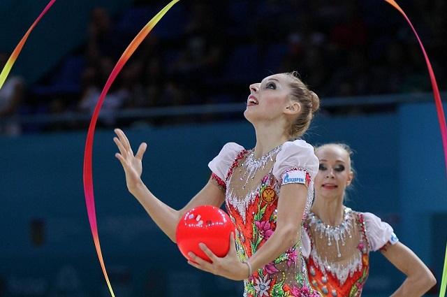 Анастасия Близнюк имеет все шансы стать двукратной олимпийской чемпионкой.