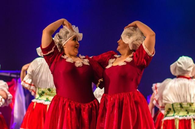 Когда девушки приходят в балет, они сразу теряют от 6 до 8 килограммов. Правда, на этом потеря веса обычно останавливается.
